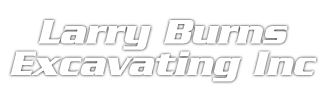 Larry Burns Excavating Inc